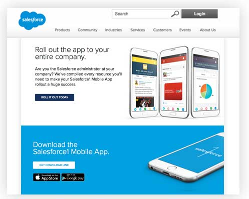 Government & Nonprofit Salesforce Training Services