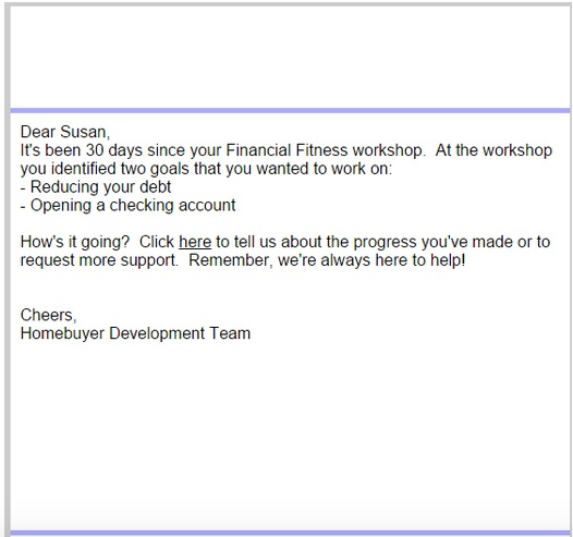 Salesforce Email Template_Outcomes